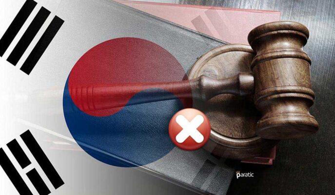 Güney Kore'de Çok Sayıda Kripto Para  Borsası Düzenlemeler Nedeniyle Kapanabilir