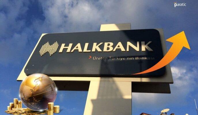Halkbank 190,5 Milyon TL'lik 6. Kupon Ödemesini Gerçekleştirdi