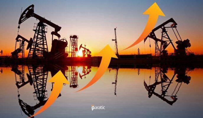 Ham Petrol OPEC'in Talep Artışı Beklentisiyle 71 Dolara Dayandı