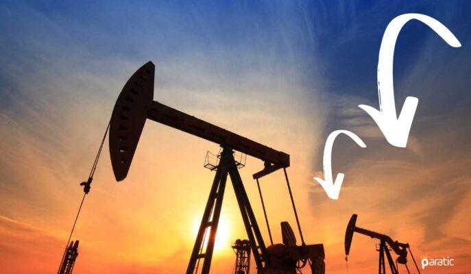 Ham Petrol Üretim Artışını Sürdüren OPEC+ Sonrası Ekside Fiyatlanıyor