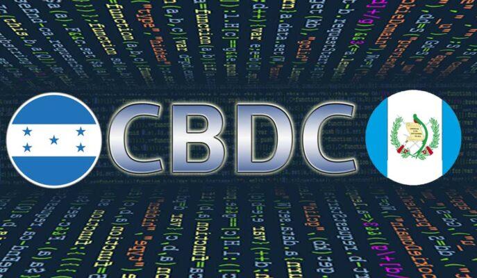 Honduras ve Guatemala CBDC'leri Geliştirmeyi Değerlendiriyor