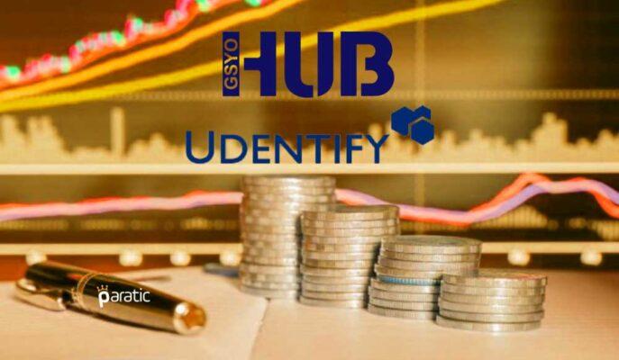 Hub Girişim Udentify Hisse Devriyle İlgili Soruları Yanıtladı