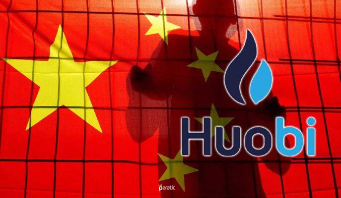 Huobi Yöneticisi, Çin'deki Kripto Ticaretinin Durdurulması Sürecini Özetledi