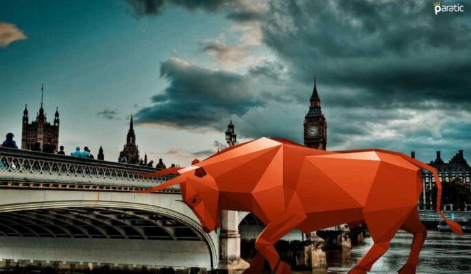 İngiliz FTSE 100 Düşük Ağustos PMI Verilerine Rağmen Artıda