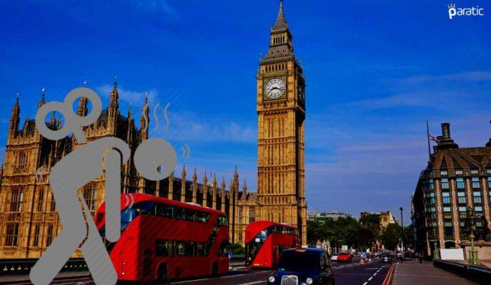 İngiltere'de Öncü Kompozit PMI Eylül'de 54,1'e Geriledi