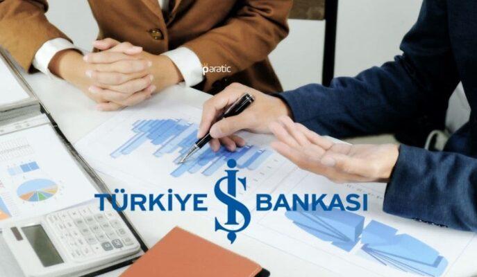İş Bankası 1 Milyar TL'lik Finansman Bonosu İhracı için Çalışmalara Başladı