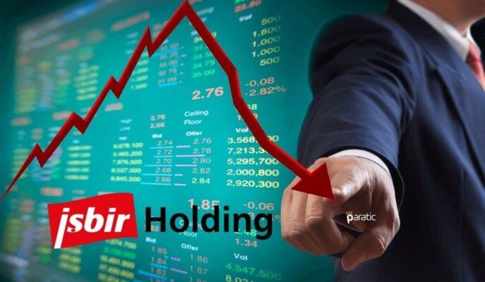 İşbir Holding Fiyat Dalgalanmasına Yönelik Açıklama Yaptı