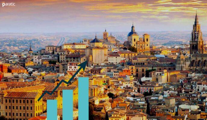 İspanyol Borsası Avrupalı Emsalleri Arasında En Zayıf Artışı Kaydetti