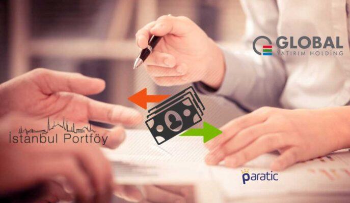 İstanbul Portföy Yönetimi GLYHO Pay Sahipliği Oranını Açıkladı