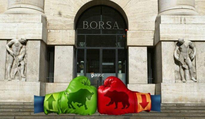 İtalya Borsa Endeksleri Ağustos ÜFE'si Sonrası Yükselişte
