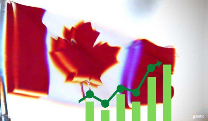 Kanadalı Borsa Endeksi 3. Gününde Rekor Kırdı