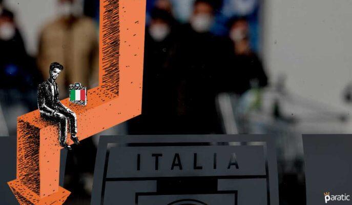 Kayıplarını Genişleten İtalyan Borsa Endeksi 3 Haftanın Düşüğüne Geriledi
