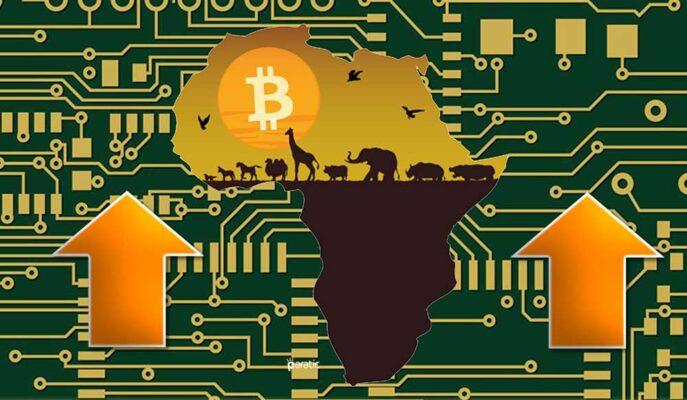 Kripto Paralara İlgi Afrika Piyasalarında Hızla Artıyor