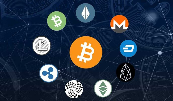Kripto Para Piyasa Değeri 2 Trilyon Dolar Seviyesini Kaybetmiyor