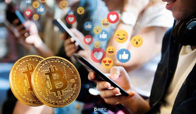 Kripto Para Yatırımcıları Ünlülerin Tavsiyelerinden Olumsuz Etkileniyor
