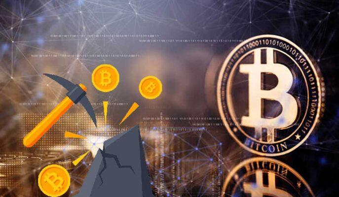 Kuzey Amerika'daki Madencilik Şirketleri Bitcoin'lerini Dörde Katladı
