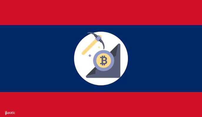 Laos Hükümeti Altı Şirkete Kripto Para Madenciliği İzni Verdi