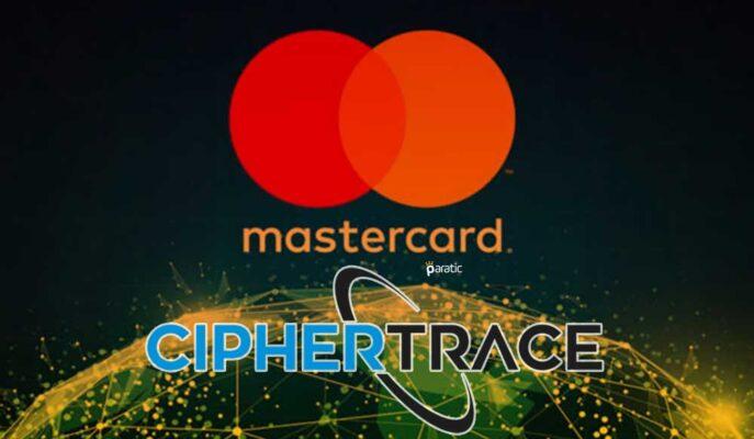 Mastercard Blockchain Girişimi CipherTrace'i Satın Aldı