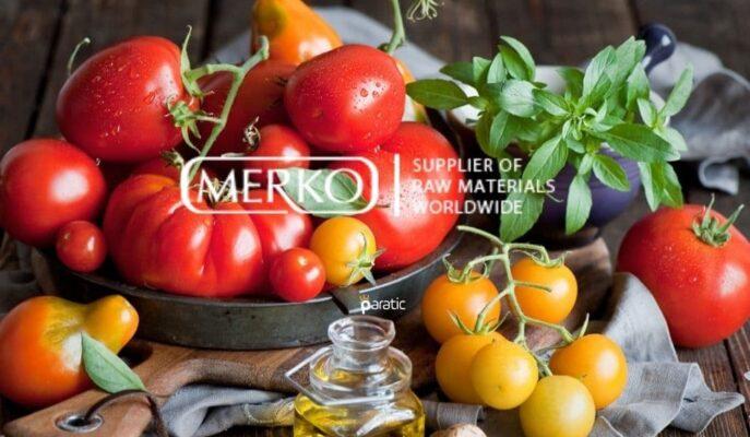 Merko Gıda, Unilever Davası Açıklamasını Yaparken Hisseleri Artıda