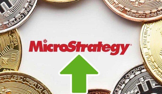 MicroStrategy Bitcoin Alımlarını Sürdürüyor: 5 Bin BTC Daha Eklendi