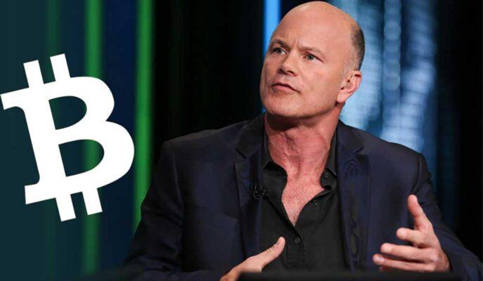 Mike Novogratz, Bitcoin 40 Bin Doların Altına Düşmedikçe Endişe Etmiyor