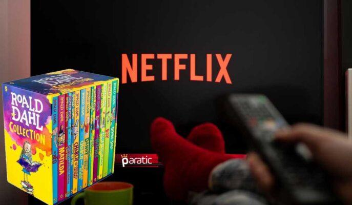 Netflix Hisseleri, Satın Alma Duyurusuyla Güne Güçlü Başladı
