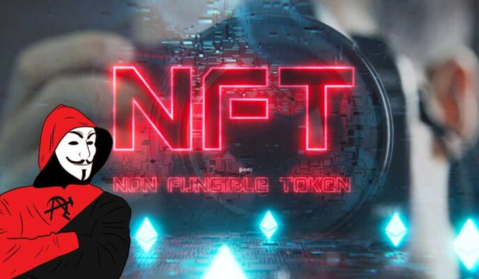 NFT Çılgınlığı Dolandırıcıların Başlıca Hedefi Haline Geldi