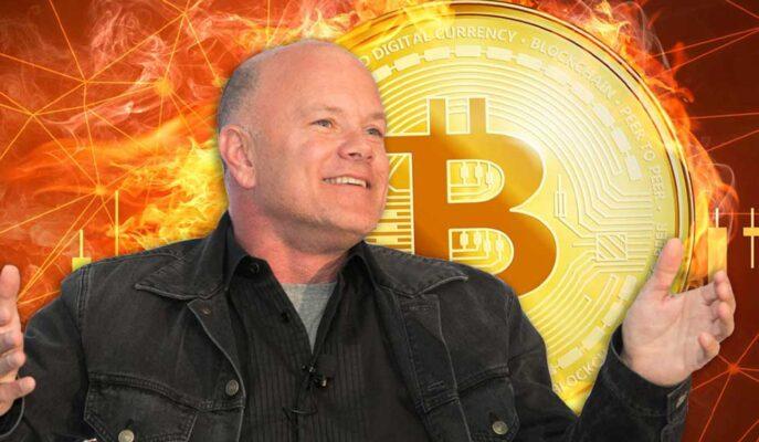 Galaxy Digital CEO'su Novogratz Kripto Paralardaki Büyük Düşüşten Endişe Etmiyor