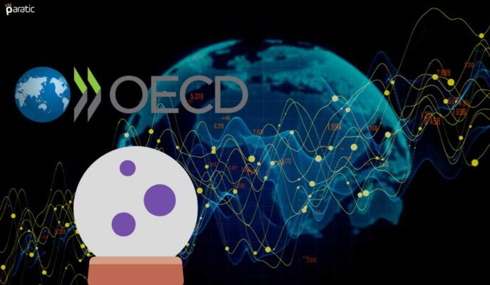 OECD %5,7 ile Güçlü Küresel Ekonomik Büyüme Tahmin Etti