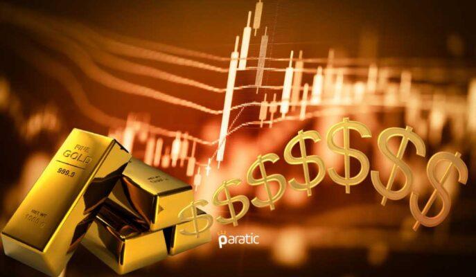 Ons Altının Toparlanma Çalışmaları Güçlenen Dolar ile Engelleniyor