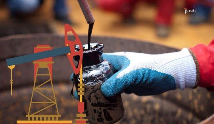 Petrol ABD'de Tam Kapasite Üretime Geçilmemesiyle %1 Yükseldi