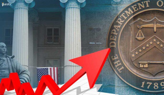 Pozitif İlerleyen ABD Hazine Getirisi %1,33'lerde FED Sonucunu Bekliyor