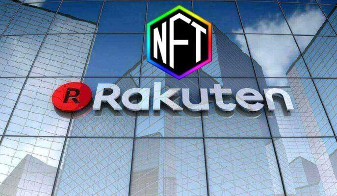 Rakuten Japonya'da NFT Pazarını Açmaya Hazırlanıyor