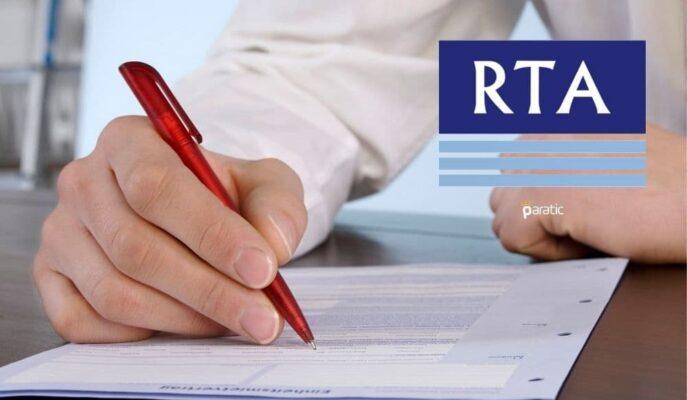RTA Lab Payların Birim Satış Fiyatını 24,32 TL Olarak Belirledi