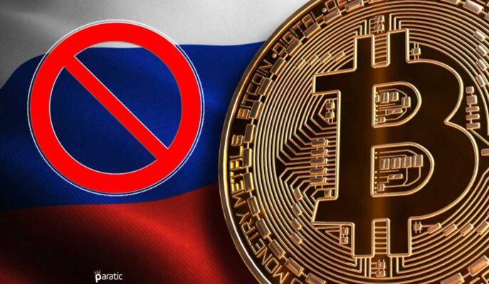 Rusya Kripto Paraları Tanıma Konusundaki Tavrını Açıkladı