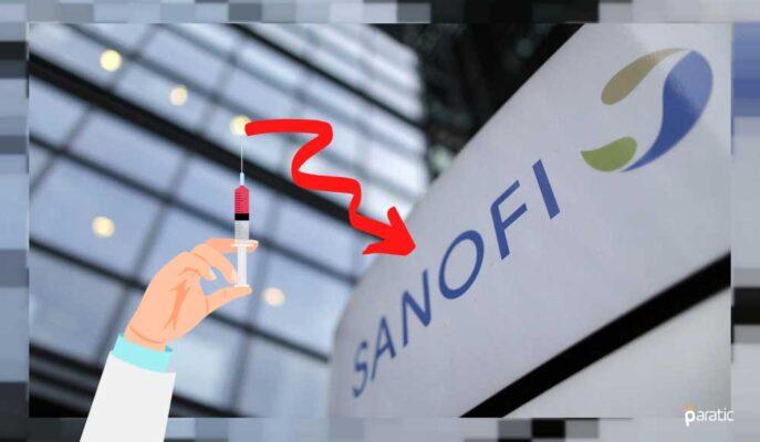 Sanofi MRNA Tipi Covid-19 Aşı Çalışmalarını Sonlandırırken Hisseler Düştü