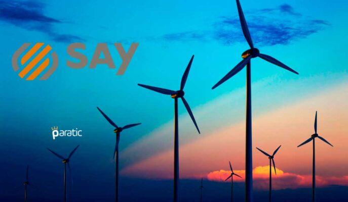 Say Yenilenebilir Enerji Yeni İş İlişkisi Çerçevesinde Siparişlerini Artırıyor