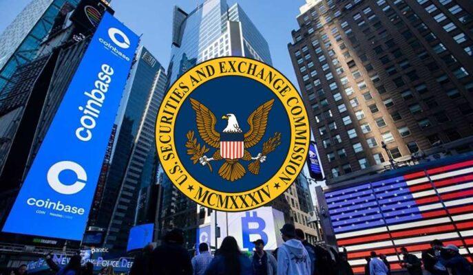 SEC, Coinbase'i Kripto Getiri Programı Nedeniyle Dava Edebilir