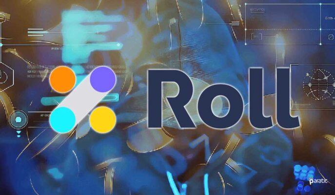 Sosyal Token Platformu Roll, Yatırım Turunda 10 Milyon Dolar Topladı