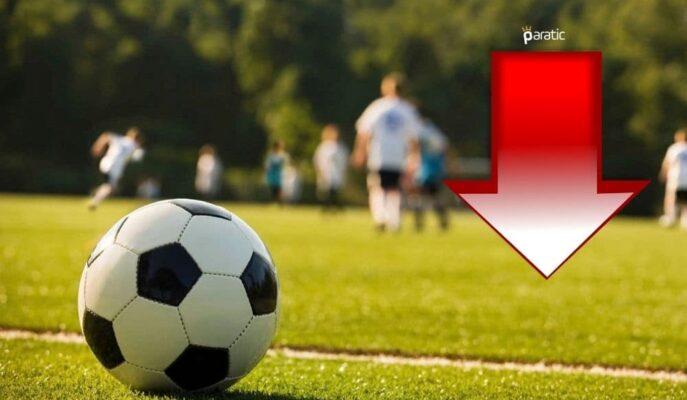 Spor Hisselerinin Yer Aldığı Borsa Endeksi %3 Geriledi