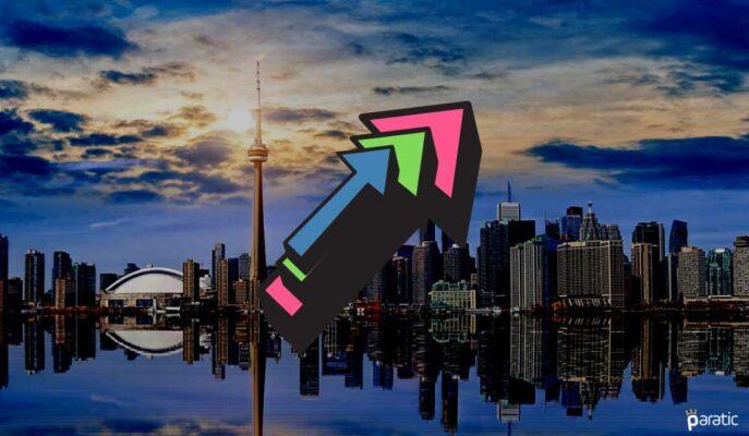 Trudeau Zaferinin Kutlandığı Kanada'da Borsa Yükseliyor