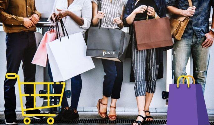 Tüketici Güven Endeksi Eylül'de 79,7'ye Yükseldi