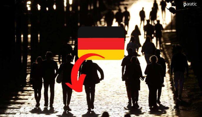 Tüketici Güveninde Artış Alman Borsasında Negatif Seyri Engelleyemedi