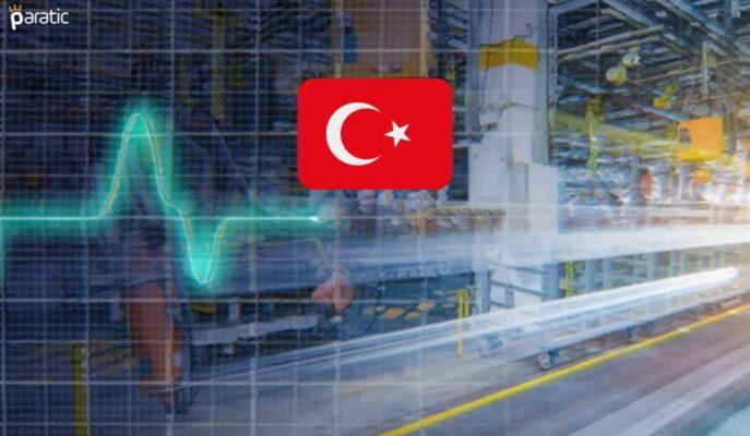 Türkiye İmalat PMI Ağustos'ta 54,1'e Yükseldi