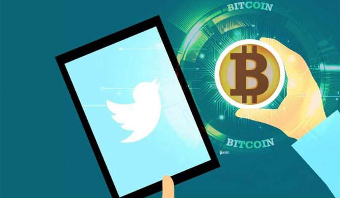 Twitter'ın Bitcoin ile Bağış Yapma Özelliğini Test Ettiği İddia Ediliyor