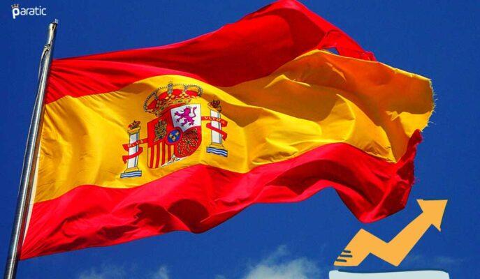 ÜFE'nin 41 Yılın Yükseğine Çıktığı İspanya'da Borsa Sınırlı Pozitif