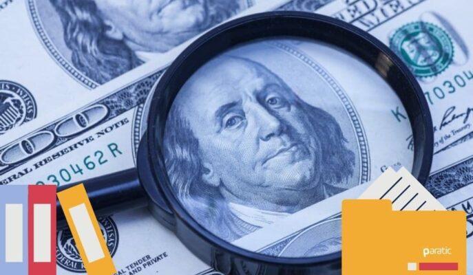 Resmi Rezerv Varlıklar Ağustos'ta 117,8 Milyar Dolara Yükseldi