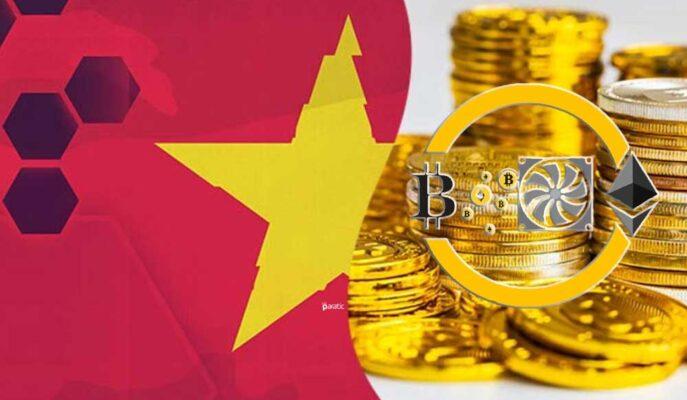 Vietnam'da Kripto Para Madenciliğine Olan Talep Üçe Katlandı