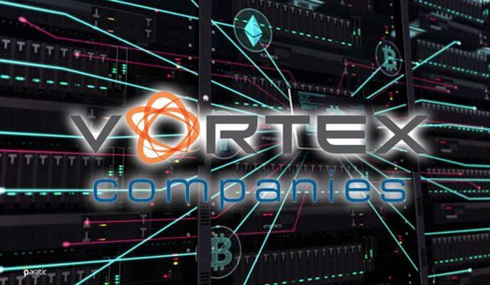 Vortex Brands Madencilik Kapasitesini Artırdı