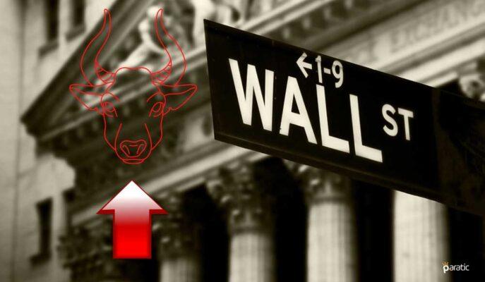 Wall Street 14 Bin Düşen İşsizlik Maaşı Başvurularıyla Rekor Kırdı